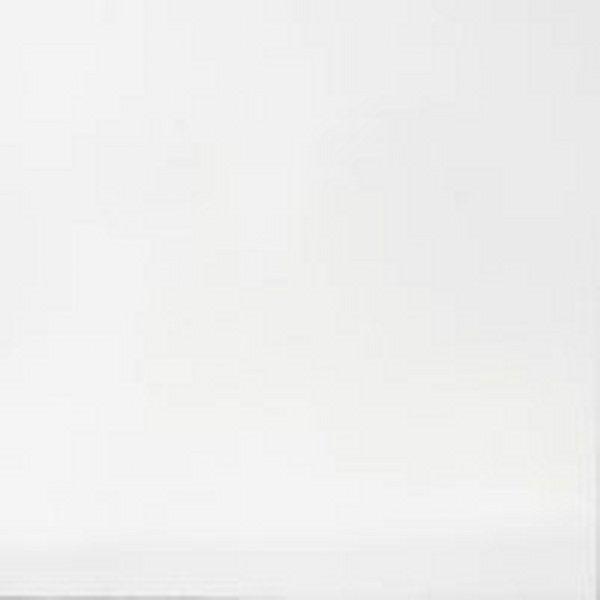 تایل گچی رنگ شده سفید با فویل آلومینیوم