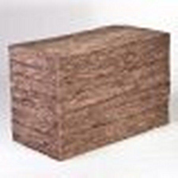 عايق پشم معدنی (Mineral plus IPB (600*1200*50mm