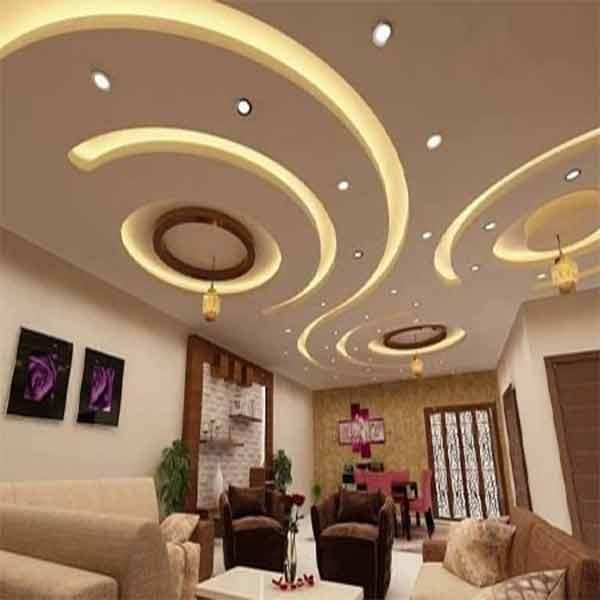 با انواع سقف کاذب با کیفیت آشنا شوید
